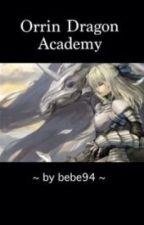 Orrin Dragon Academy by bebe94