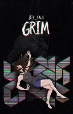 Grim ✧ Syndisparklez by Sly_Taco