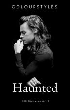 HAUNTED [1] | Harry Styles by colourstyles