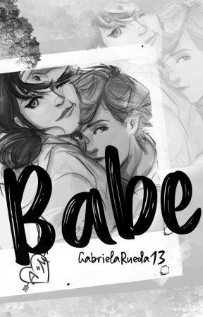 BABE [+18] by GabrielaRueda13