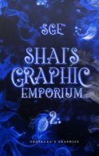 Shai's Graphic Emporium ✼ II by Shai_raaa