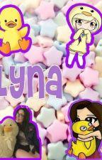 La hija de Lyna y Daniel by AlexaLynatica