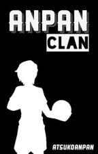 ANPAN CLAN     Blog by AtsukoAnpan