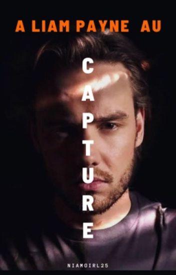 Capture  (A Liam AU)