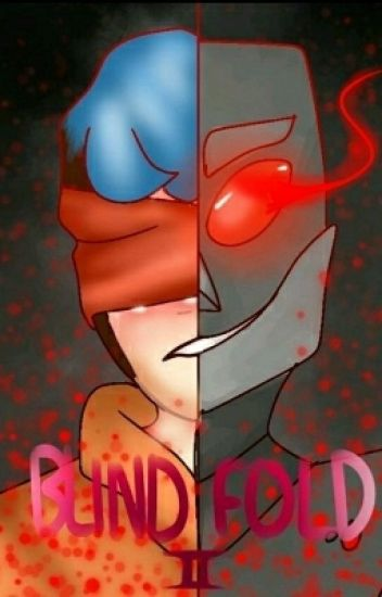 Blindfold II: The Powerful Chase- A Newscapecrew Book