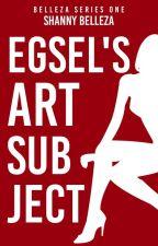 Egsel The Vulgar by Shainnnggg
