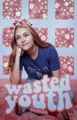 b47ec5da6 Wasted Youth → Steven Hyde - amanda - Wattpad