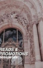 reads & promotions by eosepetals