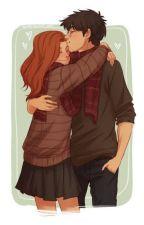 Lo que Harry aprendió de Ginny a amar by PJ_HP_Stories