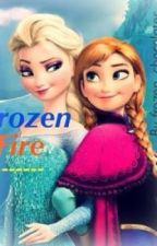 Frozen Fire by frozen_chocolates
