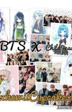 BTS x Child Readers [Discontinue] by XxKawiiCupcakexX