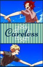 Careless (Kiribaku/Bakushima) by Sugar_Sachi