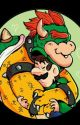 Helping hand:A Luigi X Bowser fanfiction by LilLGBTPrince