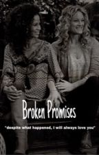 Broken Promises  by Kennedy_3110