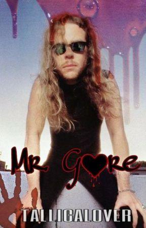 Mr. Gore by TALLICALOVER