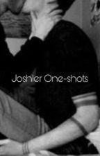 Joshler One-Shots by unopened-windows