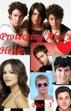 Protecting Alex's Heart~ Part 3 of Alexis' Jonas Series by anikole