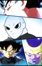 Dragon Ball Super: Ultimate by Ornii_Cha