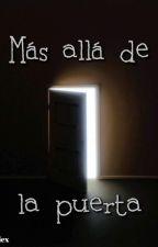 Más allá de la puerta by Luliex