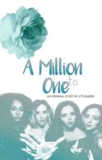 A Million To One by littlemixed