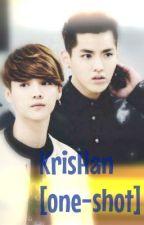 KrisHan (one-shot) by SeLu947