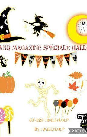 Le Grand Livre De Halloween Films Et Dessins Anime Pour