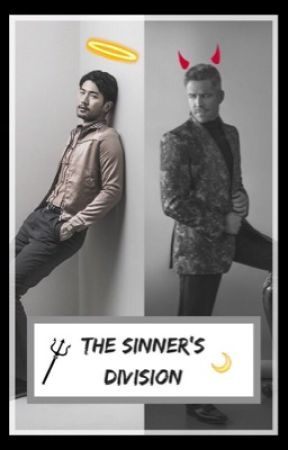 The Sinner's Division by Alice_the_Doctress