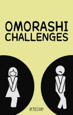 Omorashi Challenges (German/Deutsch) by PeeStory