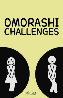 Omorashi challenge