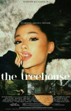 the treehouse |Jariana| by yannii_18