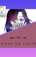 Friends OR Lover?(Boboiboy X Reader) by LovelyLovelynLizzy