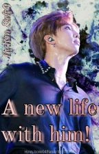 A new life with him!BP×BTS F.F by Kim_Stefy9