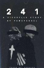 241 || ViceRylle  by pawependel