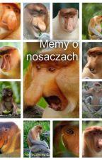 Memy o nosaczach by NoWa12341234