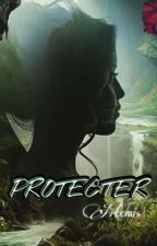 PROTECTER by MadameSouffle