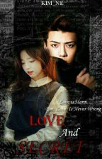 Love And Secret by Kim_NE