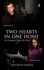 Two Hearts In One Home   Harry Styles by Gizcawinata