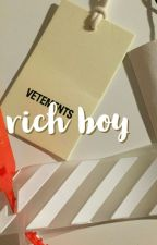 richboy | ybnk by cozybaby