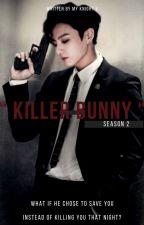 KILLER BUNNY S2               ⎾ JJK ⏌✔️ by MyKnight_V