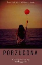 Porzucona |SFU by XxMaggyxXx