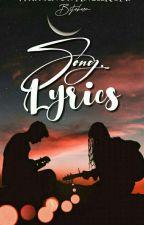 Song lyrics (english,tagalog) by AngelKoNi
