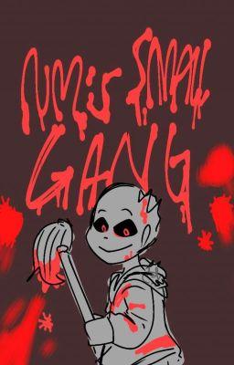 Nightmare's smol gang (RSWTBS 2)