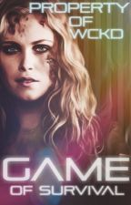 GAME OF SURVIVAL | the maze runner  by braveprinxess