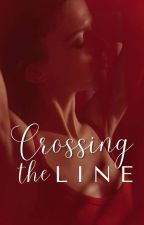 The Space Between Us(The Sinners #1)[On Going]  by TheVeeWriter