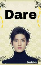 Dare | L. Taeyong by Taerinism