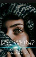 Mr. WHITE by JazlynArcelia