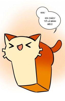 Đọc truyện [WEBTOON] Cat Loaf Adventures