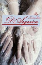 D'Arquien by NinaxJane