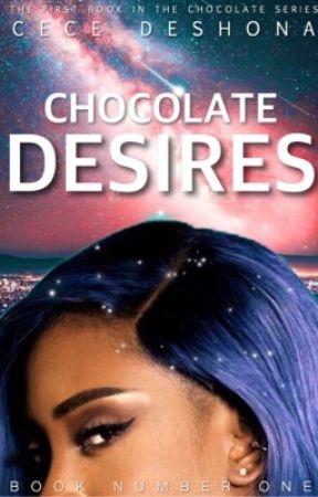 Chocolate Desires by cecedeshona