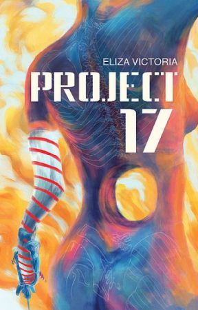Project 17 by ElizaVictoria